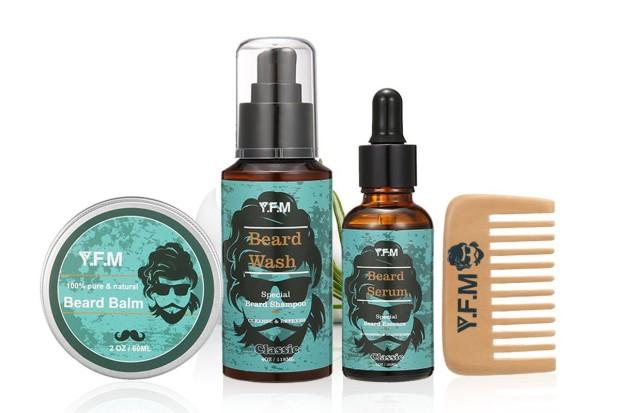 Y. F. M. - Kit da barba