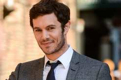 Barba Curata -Patchy Beard - Adam Brody