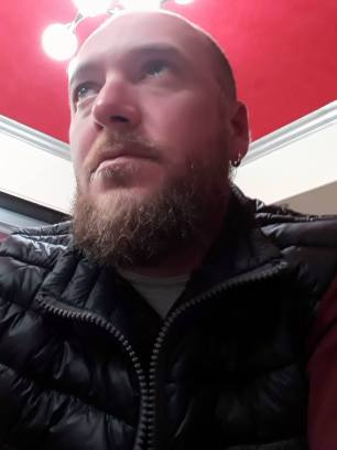 Barba Curata - Catalin Izvernari