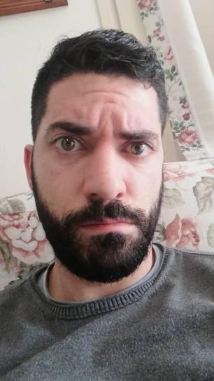 Barba Curata - Gian Marco Canu