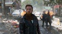 Barba Curata - Avengers - Tony Stark