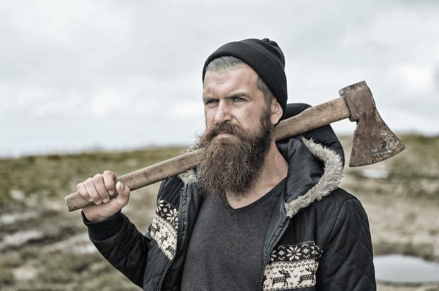 Barba Curata - Blog - Motivi per far crescere la barba