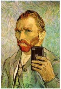 Non usate troppi effetti sui vostri selfie