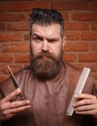 Gli errori più comuni quando si regola la barba da soli