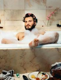 Non trascurate l'igiene personale se avete la barba