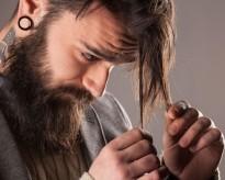Non trascurare i capelli quando si ha la barba