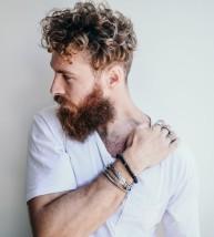 Non trascurare gli accessori con la barba