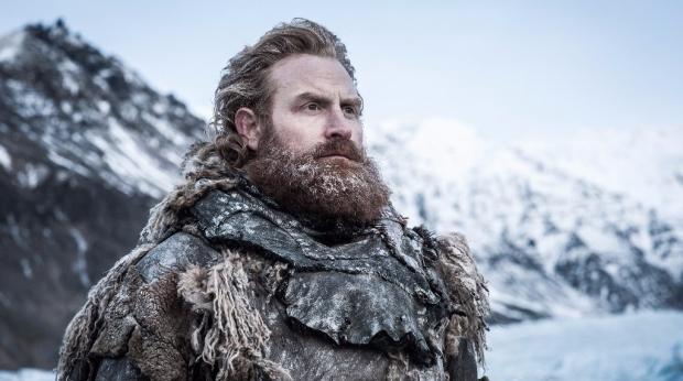 Come prendersi cura della barba anche in inverno