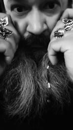 Barba Curata, bella, morbida, folta, corta, lunga, beard, full, short, long, beauty, cura, fashion, health, moda, oil, olio, balsamo, balm, prodotti, routine, salute, shampoo, soap, style, tip, tips, guida, tutorial, baffi, manubrio, mustacchi, moustache