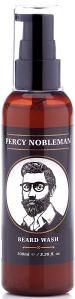 Percy Nobleman Beard Wash - Shampoo per lavare la barba